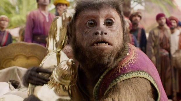3 Nilai Moral yang Bisa Dipelajari Anak dari Film Aladdin