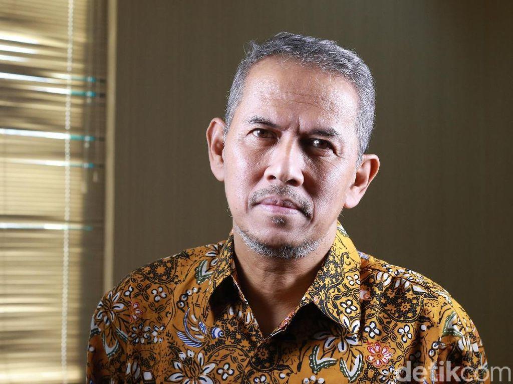 Jokowi Gaji Kepala BPKH Rp 135 Juta Plus THR Rp 92 Juta