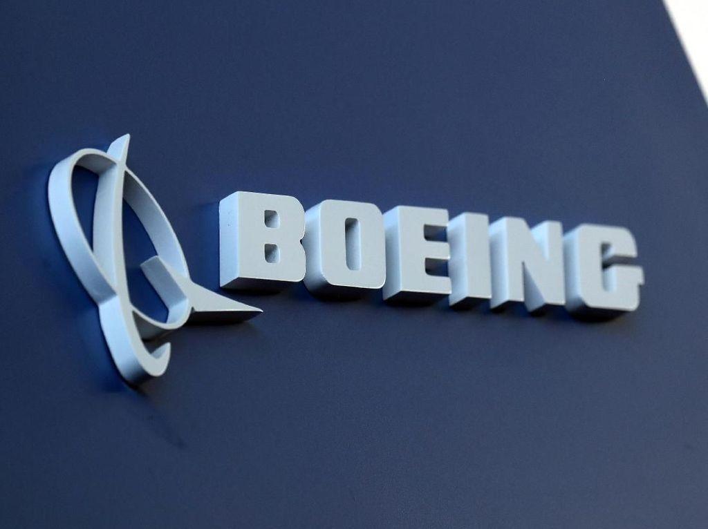 3 Maskapai Besar China Minta Kompensasi ke Boeing terkait 737 MAX