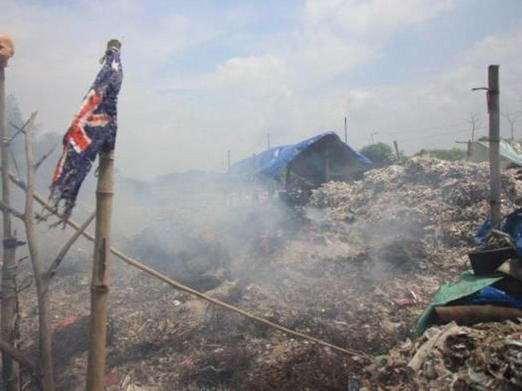 Soal Sampah Kiriman, Indonesia Harus Belajar dari Malaysia