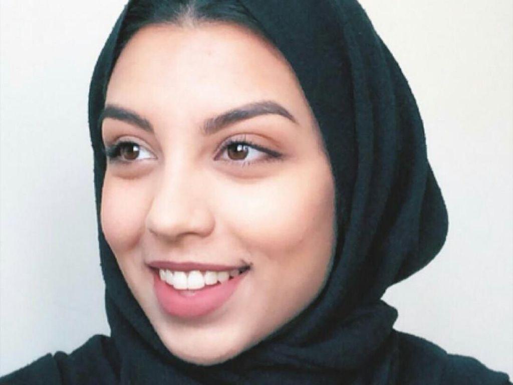 Mengenal Zoha Rahman, Sosok Muslim Berhijab di Spider-Man: Far From Home
