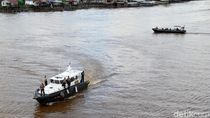 5 Sungai yang Dimanfaatkan Sebagai Sarana Transportasi Utama di Indonesia