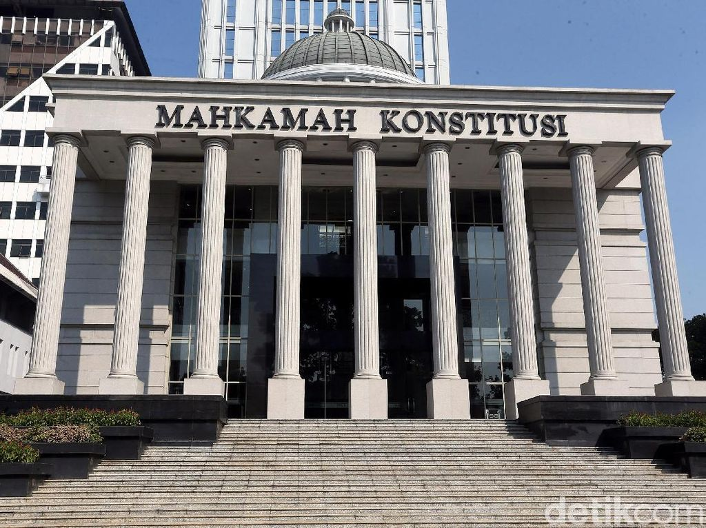 Fakta-fakta Sidang Gugatan Prabowo di MK
