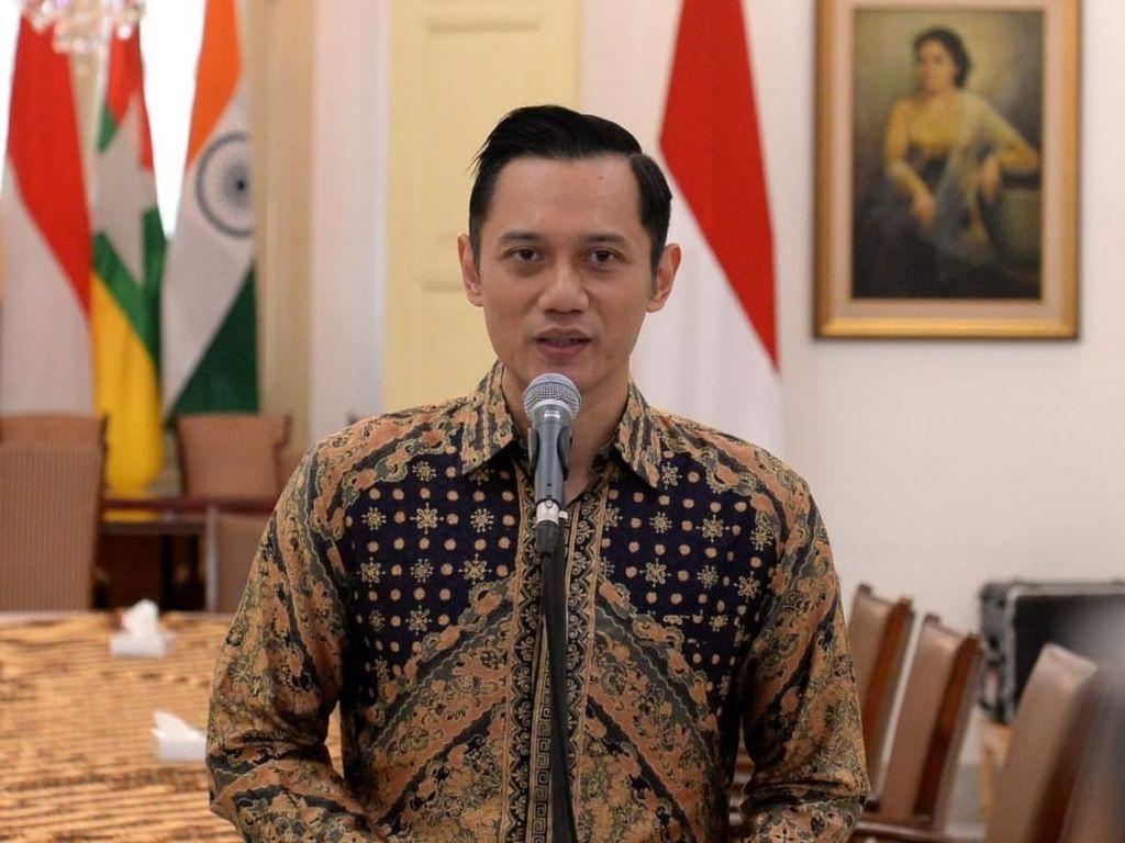 Nilai AHY Cocok Jadi Menpora, Politikus PD: Bukan Balak Kosong Barang Ini