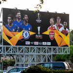 Dari London ke Baku, Perjalanan Gila Fans Chelsea Nonton Final Liga Europa