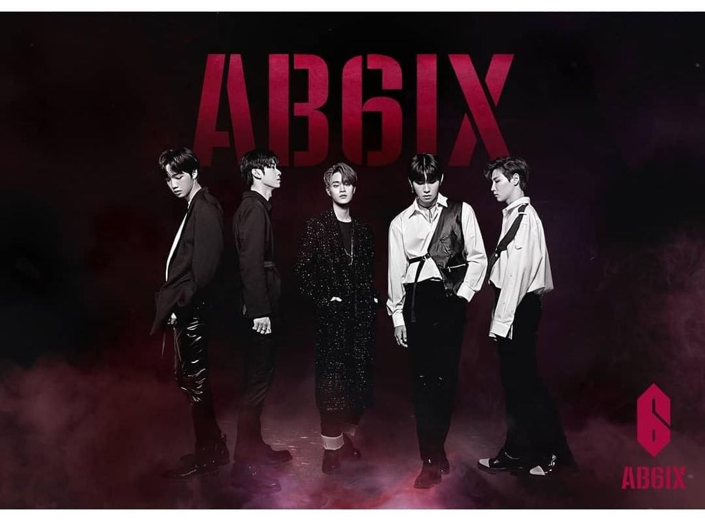 Baru Debut, AB6IX Langsung Umumkan Nama Fanclub
