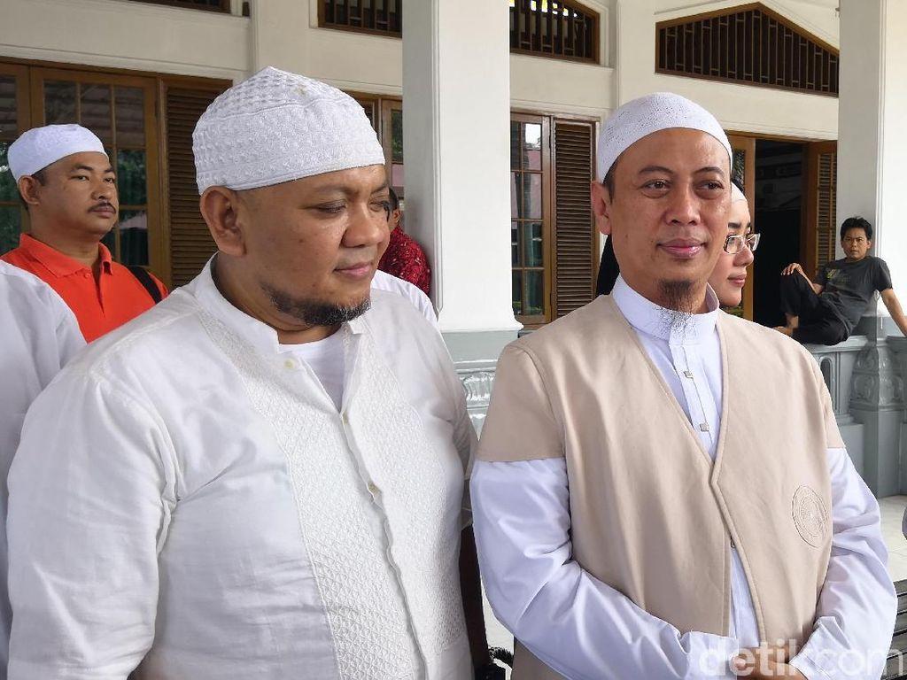 Rambut Nabi Muhammad Dijaga Belasan Pendekar Berbagai Perguruan