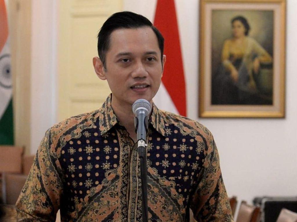 DPD Demokrat Jakarta Dukung AHY Jadi Ketua Umum