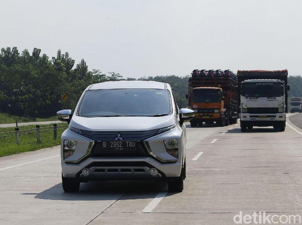 Catatan Hari Pertama: Terjebak di Cikarang, Gaspol ke Semarang