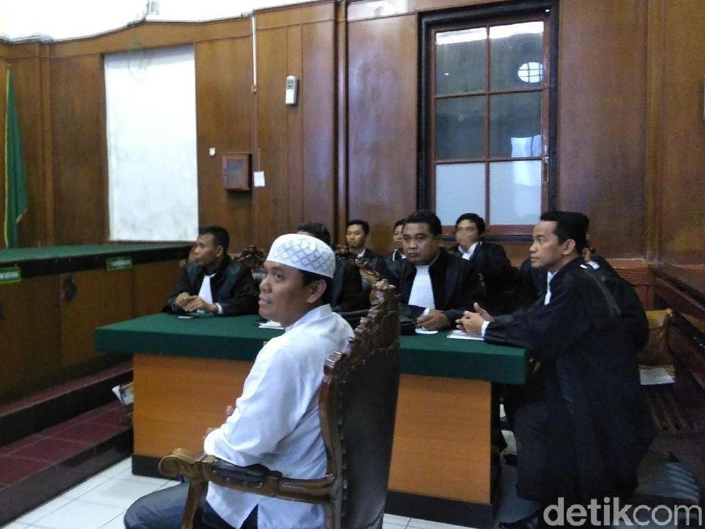 Dakwaan Kasus Gus Nur, Hina NU dengan Vlog Generasi Muda NU Penjilat