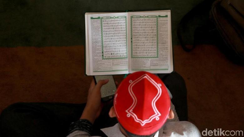 RUU KUHP: Pasal Penistaan Agama Masih Ada, Ajak Jadi Agnostik Dipidana