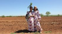 Jinwar, Desa Khusus Wanita yang Mandiri Tanpa Lelaki