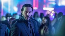 Keanu Reeves Diincar Marvel Gabung MCU