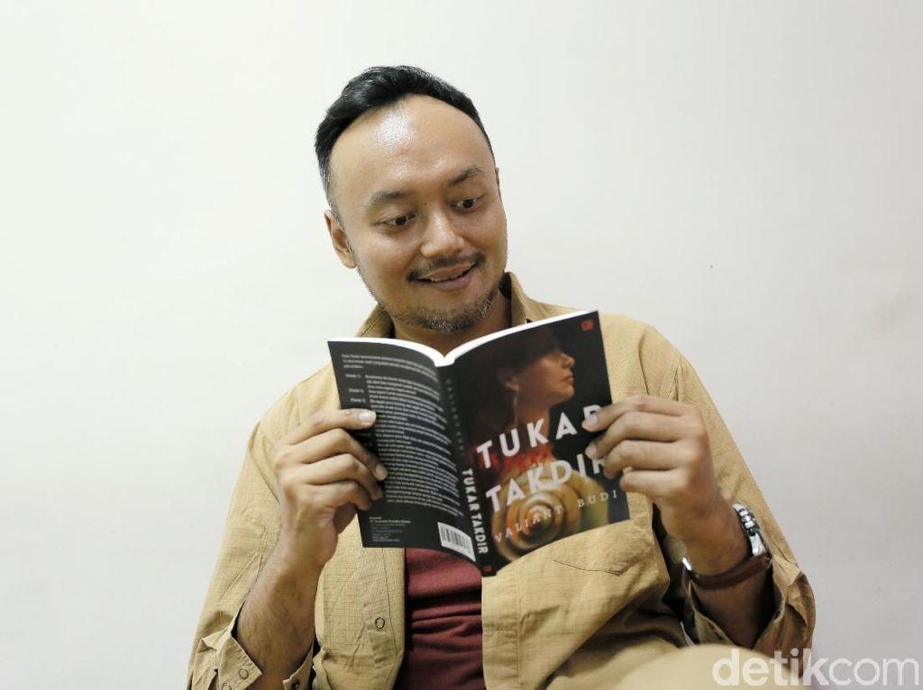 Vabyo Meracau Bahasa Rusia Saat Stroke, Dokter Singgung Hyper Recalling