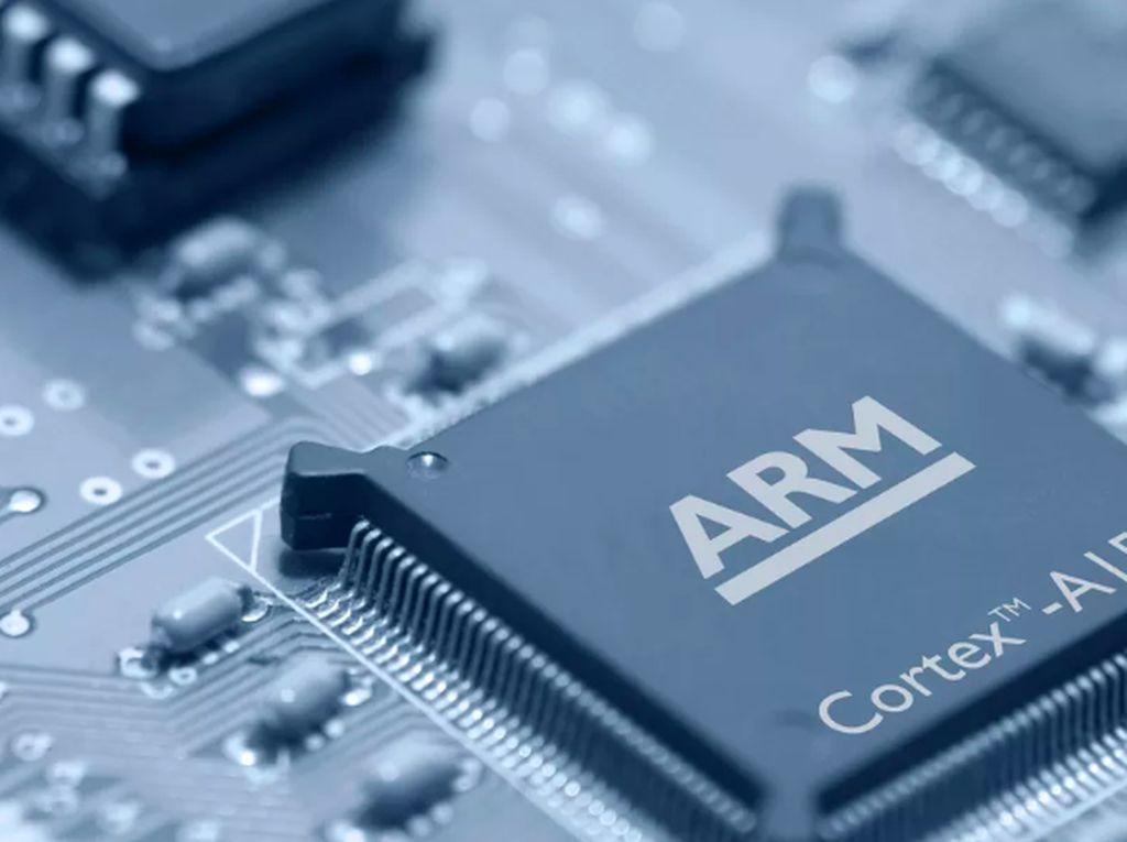 Sedikit Lagi, SoftBank Jual ARM ke NVIDIA