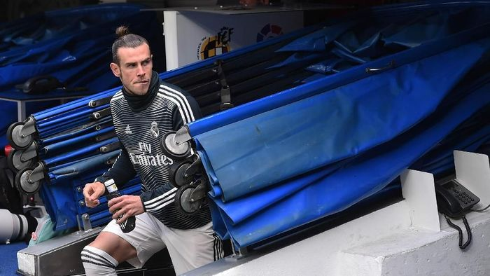 Gareth Bale yang tak lagi diinginkan di Real Madrid (Denis Doyle/Getty Images)