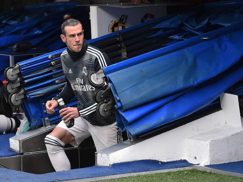 Lepas Bale dengan Status Pinjaman, Madrid!