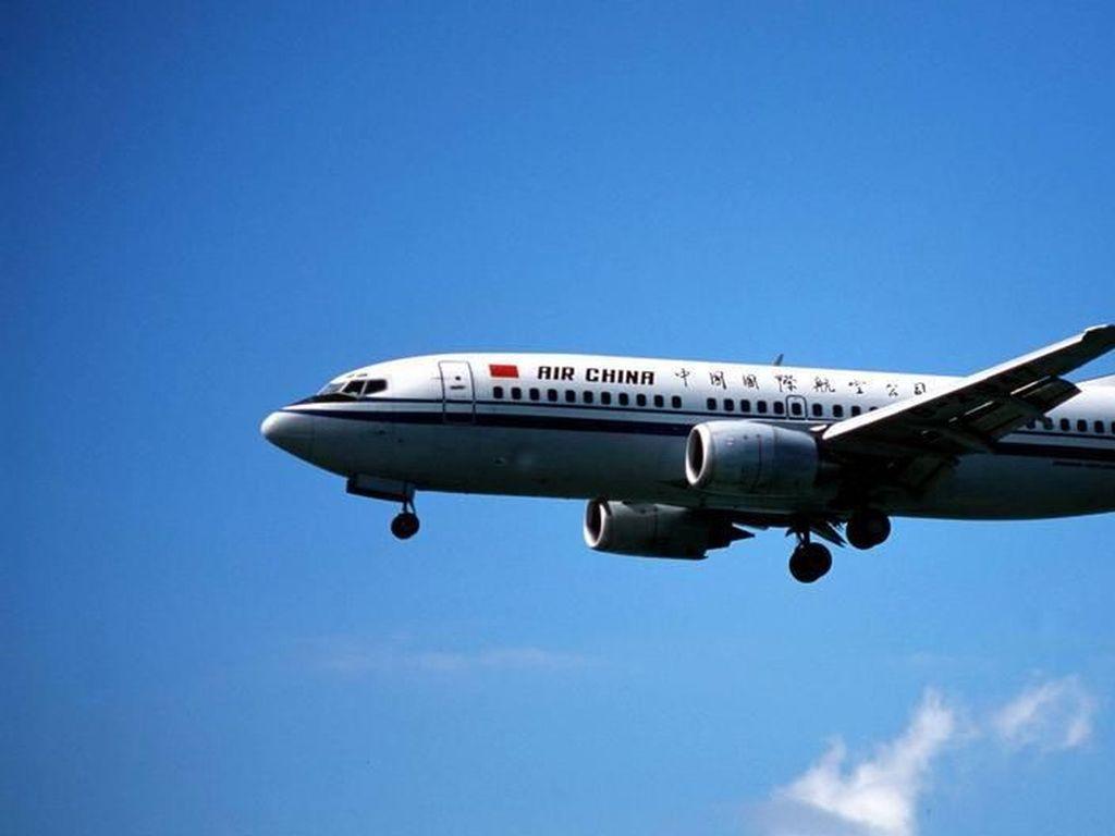 Pengiriman Boeing 737 Max Ditunda, Air China Tuntut Kompensasi