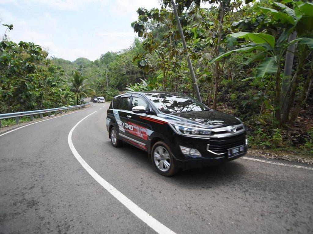 Pilihan Jenis Mobil yang Pas Dipakai untuk Mudik