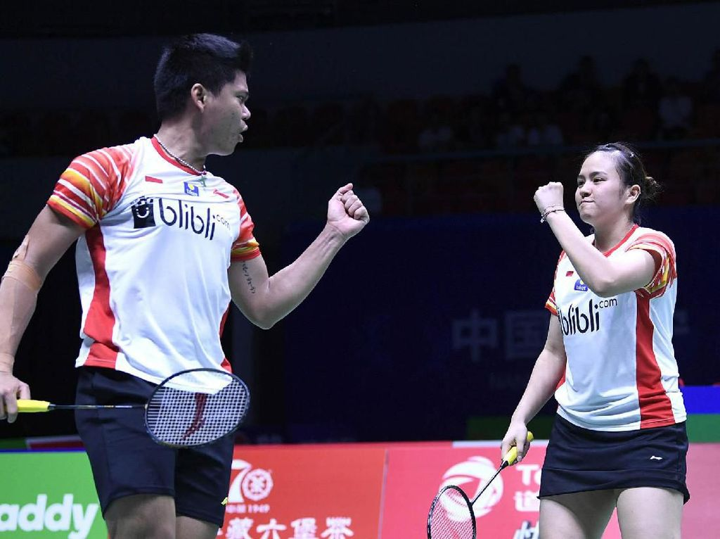 Kalau Begini Terus Indonesia Bisa Payah di Olimpiade