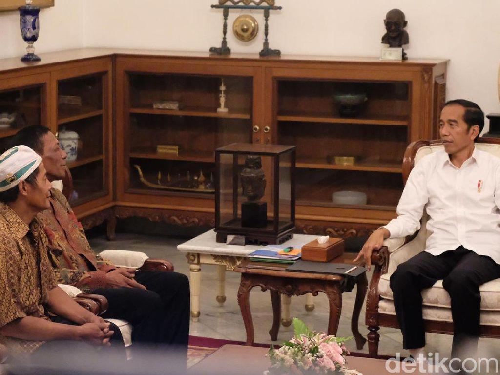 Video: Cerita PKL yang Dagangannya Dijarah di Tengah Aksi 22 Mei