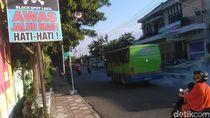 Dear Pemudik, Ini Titik Rawan Macet dan Kecelakaan di Situbondo