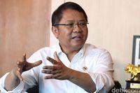 Unicorn Indonesia Garap Aplikasi Umroh Bareng Pemerintah Arab Saudi