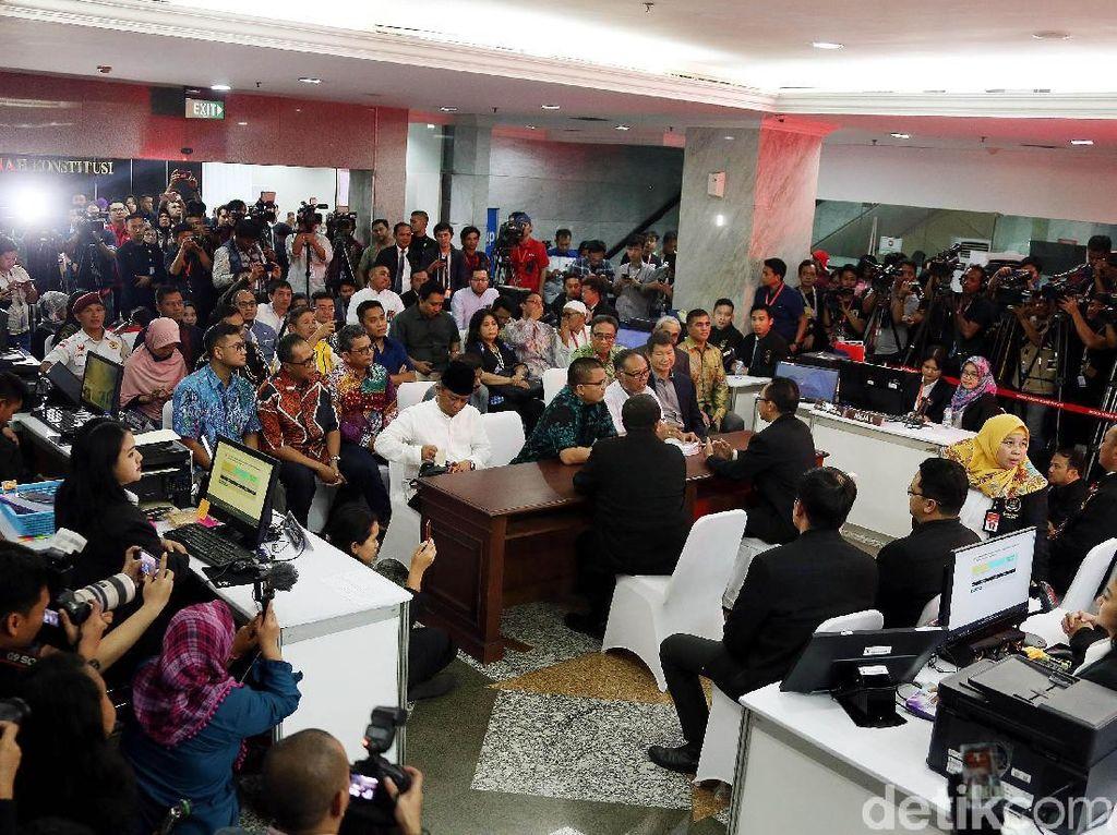 Tim Hukum Prabowo Salahkan KPU soal Status Maruf di Bank Syariah