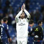 Madrid Terancam Ditinggal Sergio Ramos?