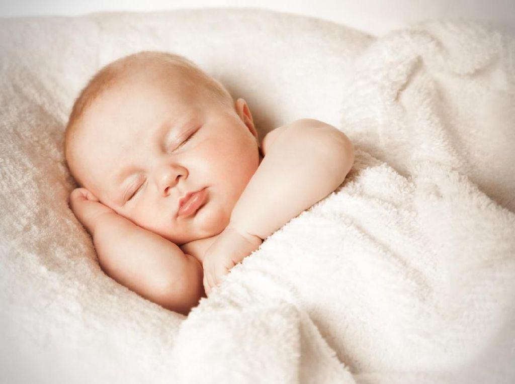 Riset Ini Jelaskan Kenapa Kepala Bayi Bisa Bulat atau Lonjong