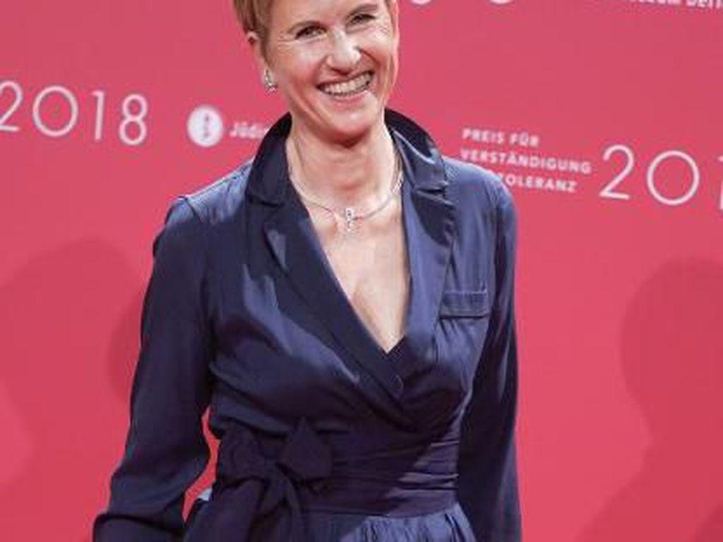 Susanne Klatten, Saudara Bos BMW yang Jadi Wanita Terkaya di Dunia