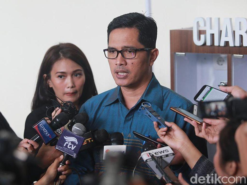 KPK Serahkan Memori Kasasi Vonis Bebas Sofyan Basir Besok