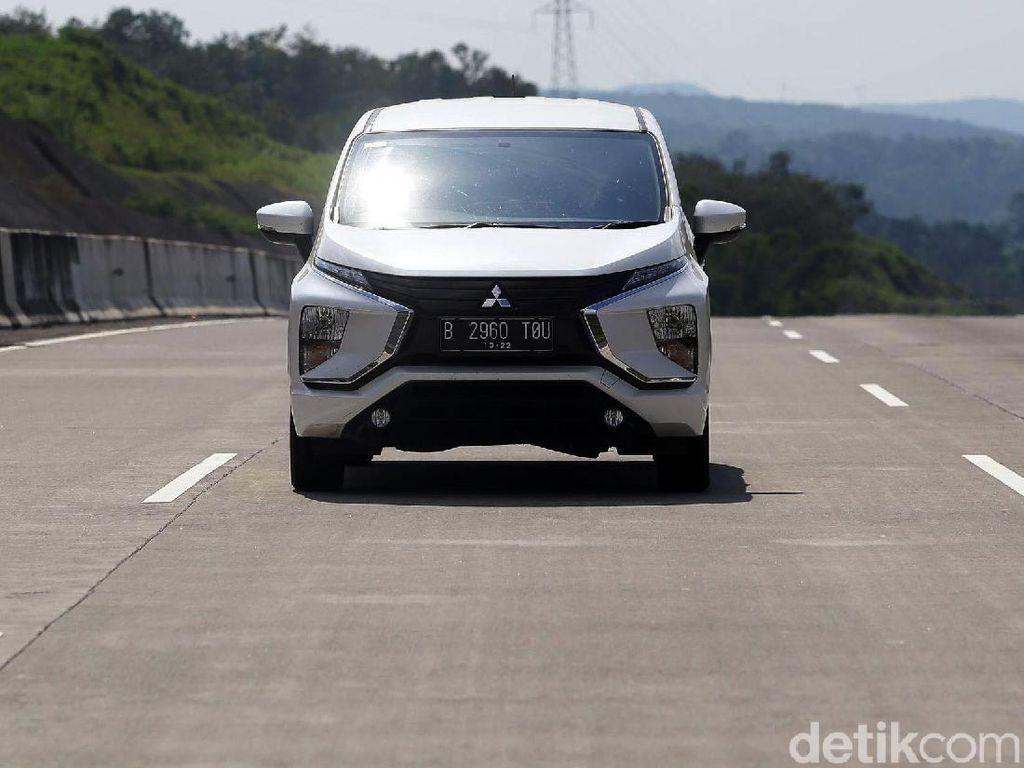 Beroperasi 2021, Berapa Tarif Tol Semarang-Demak?