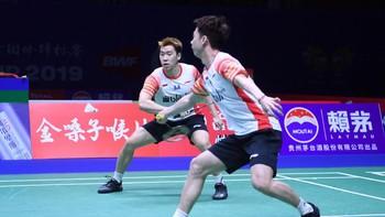 Melawan Jepang di Semifinal Piala Sudirman 2019: Beranilah, Indonesia!