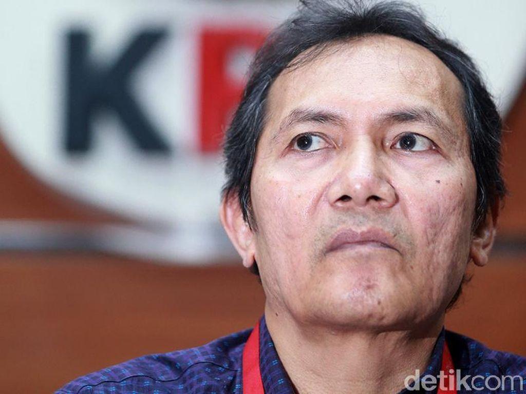 Pimpinan KPK Cerita soal Kerawanan Bandara-Pelabuhan dengan Sri Mulyani