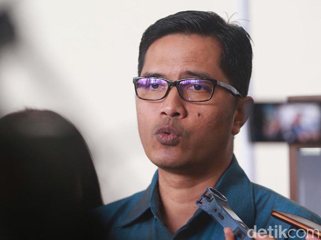 KPK Imbau DPRD Lakukan Pengawasan soal Terbitnya IMB di Pulau Reklamasi