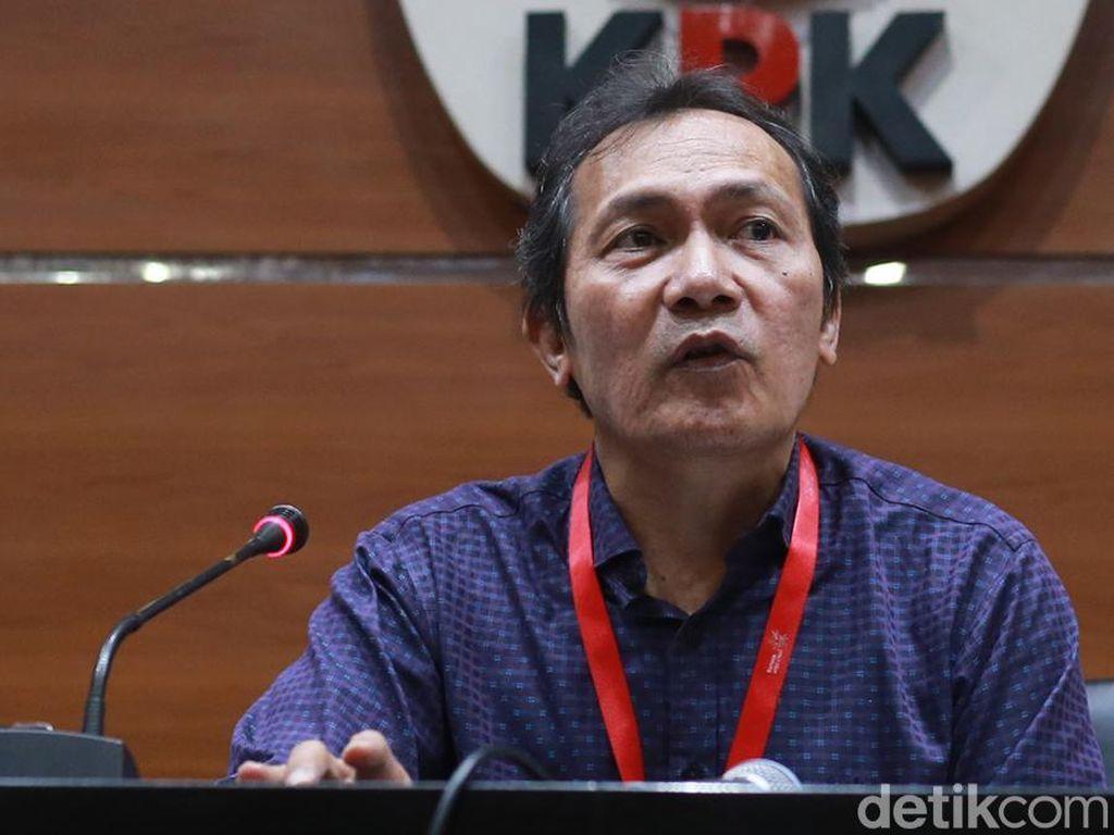 Pimpinan KPK soal Pansel Gandeng BIN-BNPT: Jangan Dilihat Jenggotnya