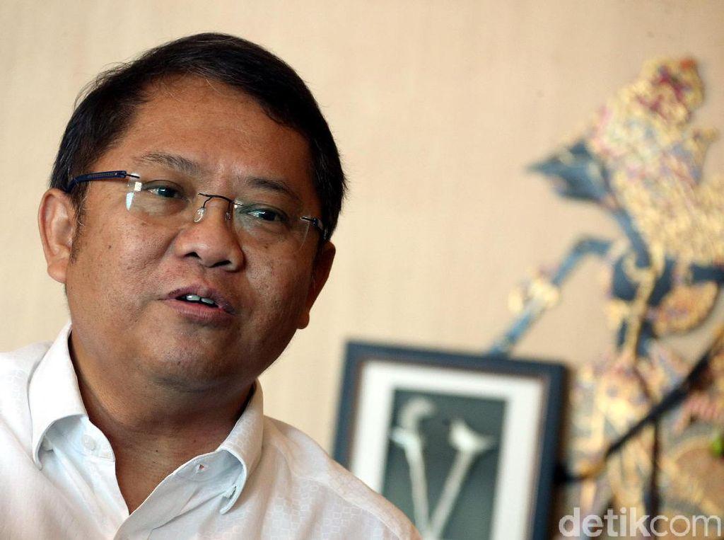 Menkominfo Nilai Banda Aceh Layak Terapkan Program Smart City