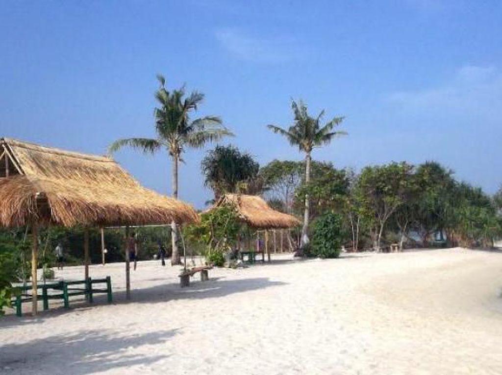 Ini Destinasi Wisata Ramah Anak di Kepulauan Seribu