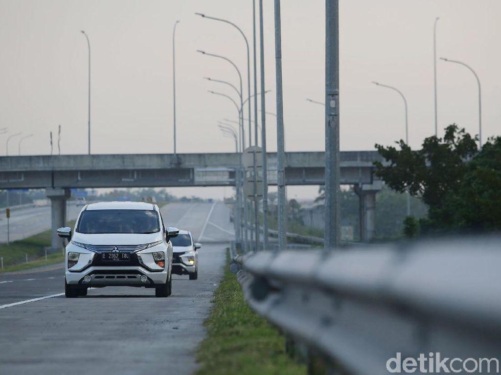 Kalah dari Avanza, Begini Nasib Xpander di Pasar Mobil Bekas