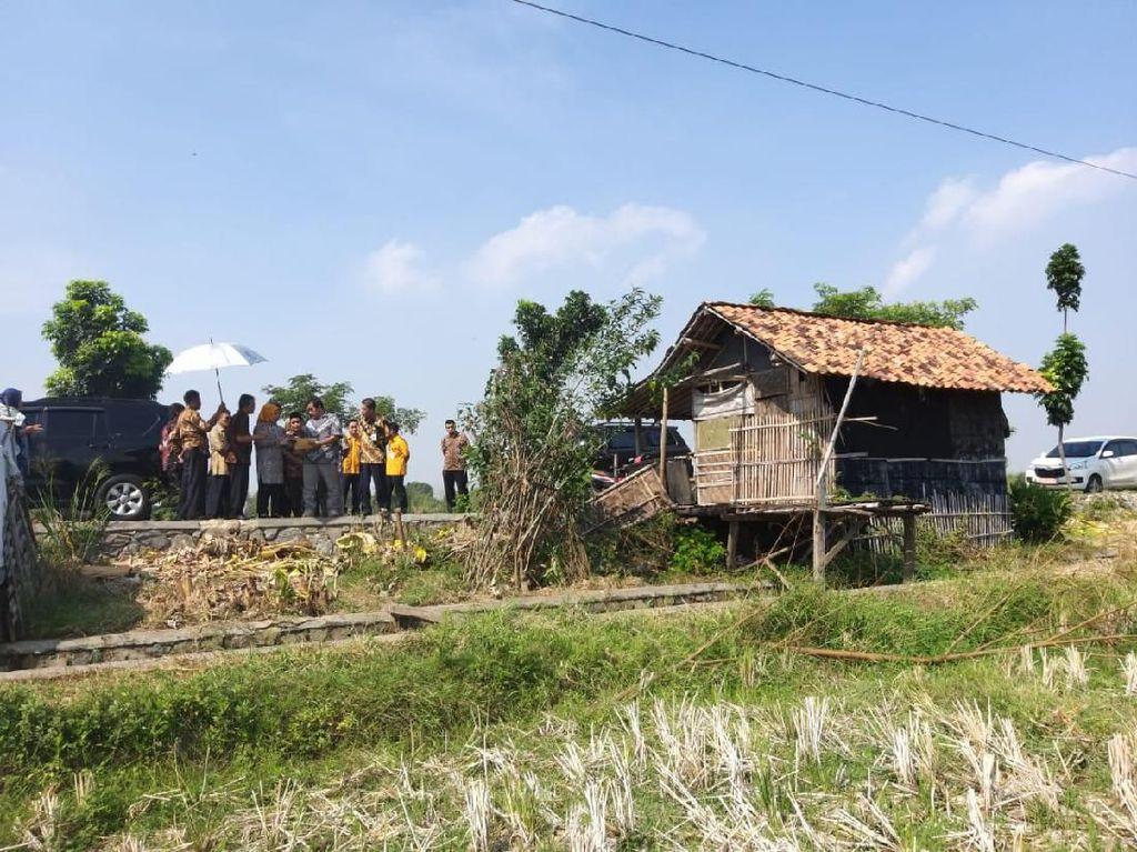 Pemkab Serang Bangun Islamic Centre Syech Nawawi Albantani