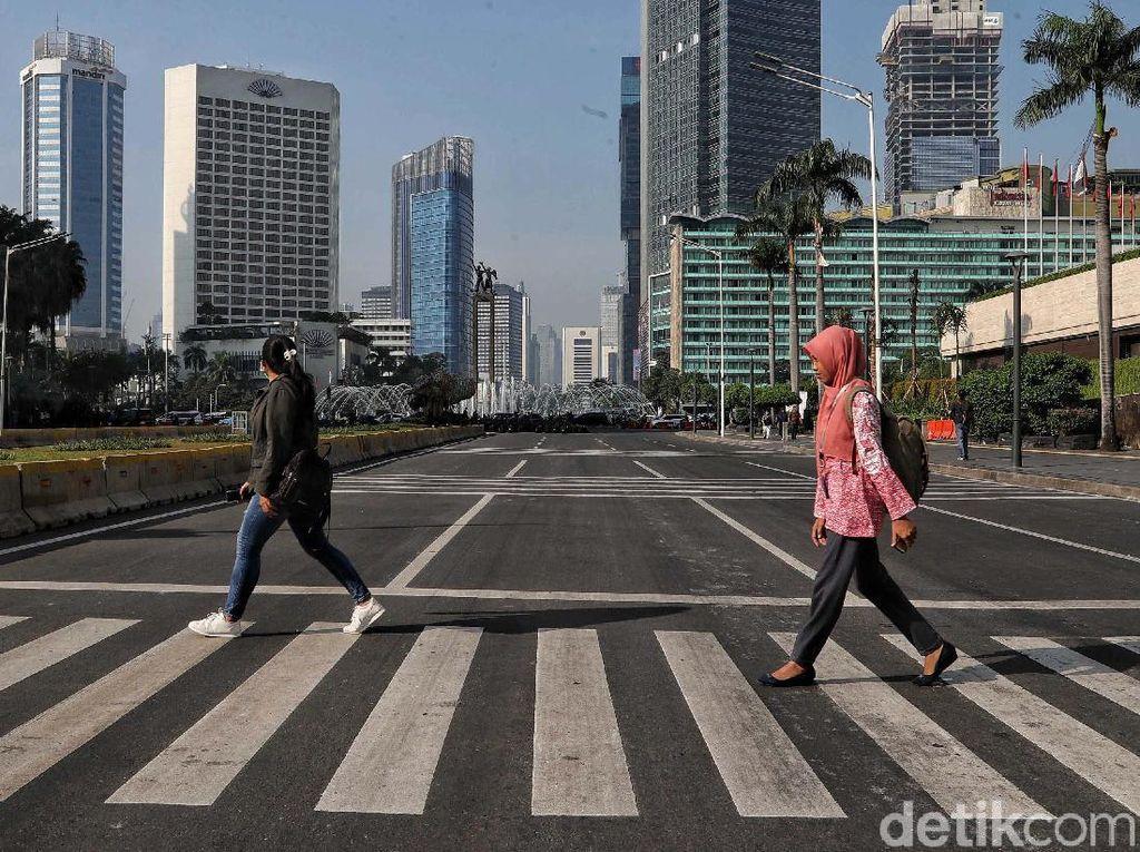 Berapa Jumlah Penduduk Indonesia 2020? Provinsi Mana yang Terbanyak Warganya?