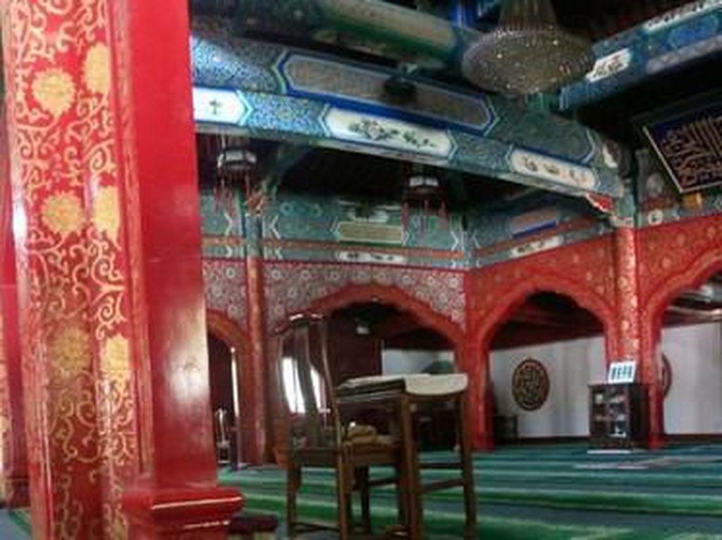 Masjid di Beijing Tutup, Pesawat N219 Diborong Buat Pariwisata Pariwisata
