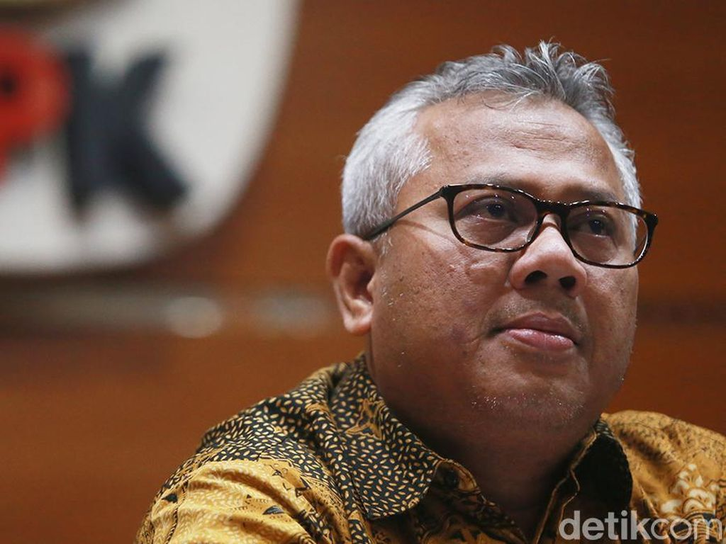 Kasus Suap PAW Harun Masiku, KPK Panggil Ketua KPU hingga Anggota DPR Reizky