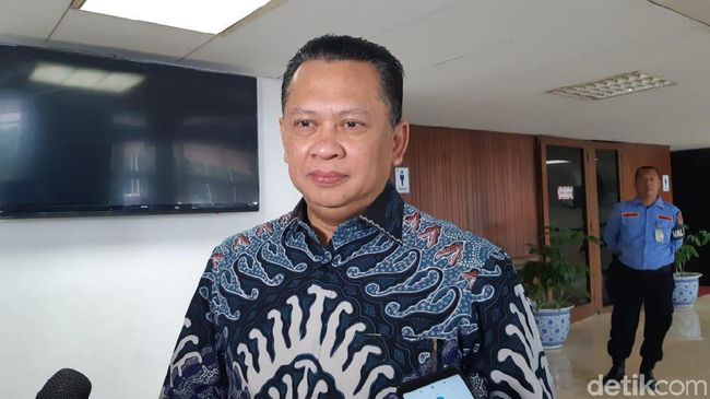 Ketua DPR Minta Tak Ada Pengerahan Massa di Sidang Gugatan Pilpres