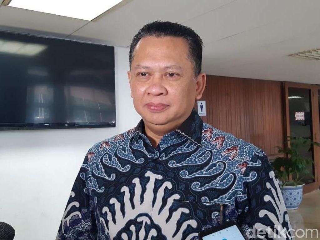 Ketua DPR Minta Polri Dalami Kasus Serangan terhadap Polisi