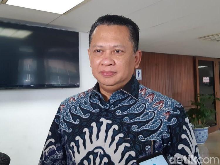 Ketua DPR Harap Prabowo Segera Bertemu Jokowi