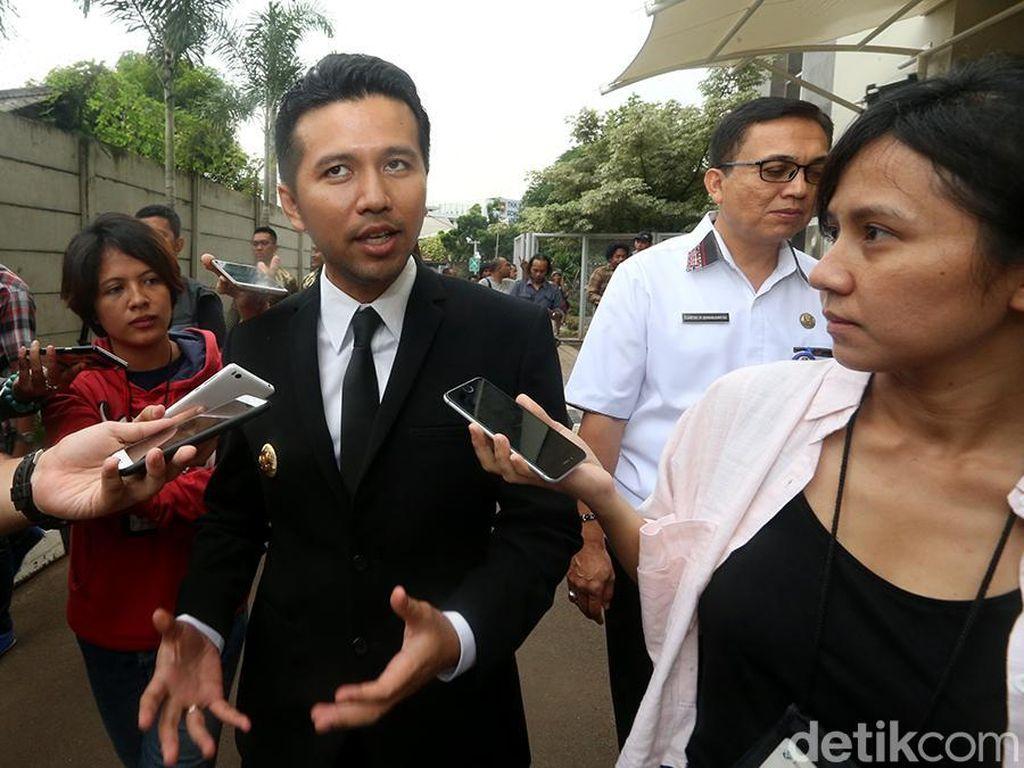 Emil Dardak Jadikan SBY dan Ani Yudhoyono Relationship Goals