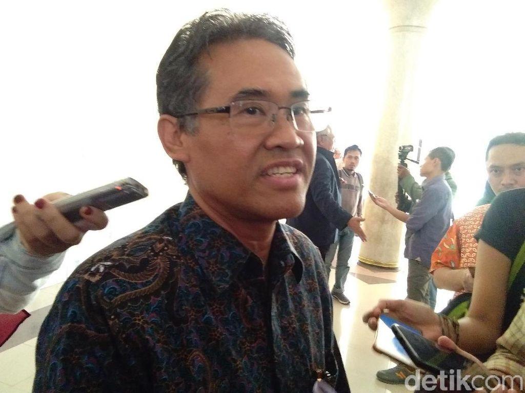 Mahasiswanya Jadi Joki di Surabaya, Rektor UGM: Belum Ada Laporan Resmi