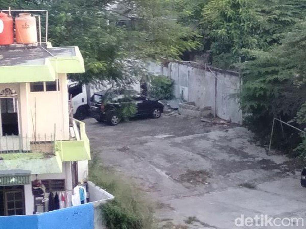 10 Anggota Brimob Pengeroyok di Kampung Bali Mulai Disanksi